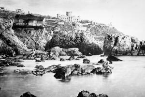 Le Lazaret 1885